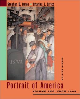 Portrait of America: Volume Two: From 1865