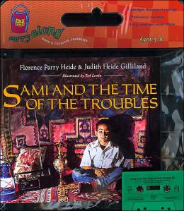 Sami and the Time of the Troubles Book & Cassette