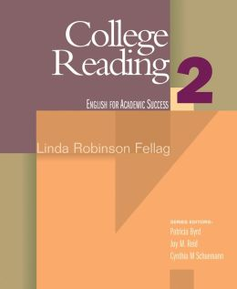 College Reading: English for Academic Success