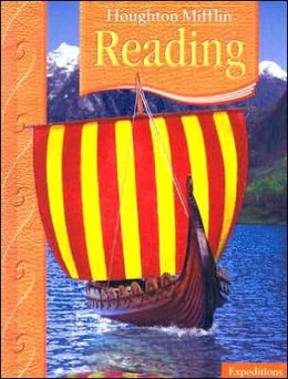 Houghton Mifflin Reading: Student EditionLevel 5 Expeditions 2005