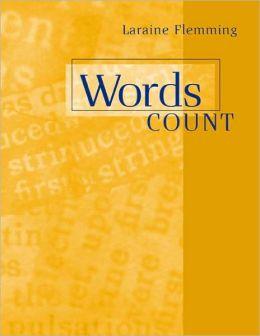 Words Count