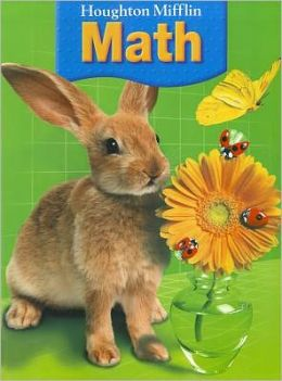 Houghton Mifflin Mathmatics: Student Edition Level K 2005
