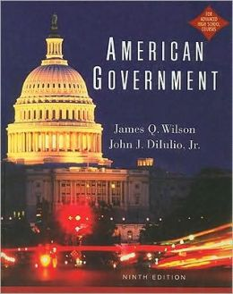 American Government AP Version