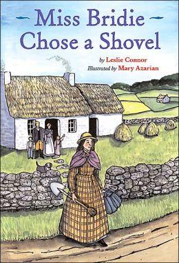 Miss Bridie Chose a Shovel