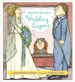Brenda Berman, Wedding Expert