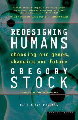 Redesigning Humans Pa
