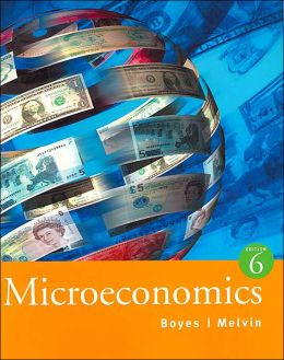 Microeconomics - Text Only