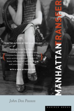 Manhattan Transfer: A Novel