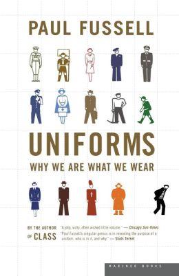Uniforms Pa