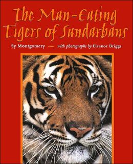 The Man-Eating Tigers of Sundarbans