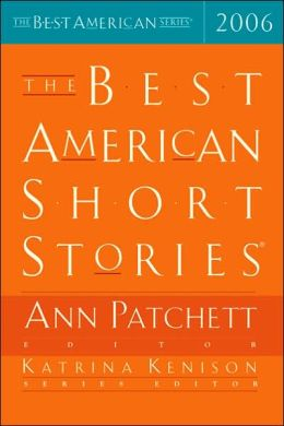 The Best American Short Stories 2006