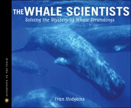 The Whale Scientists: Solving the Mystery of Whale Strandings