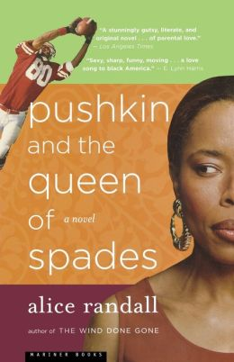 Pushkin And The Queen Of Spades Pa
