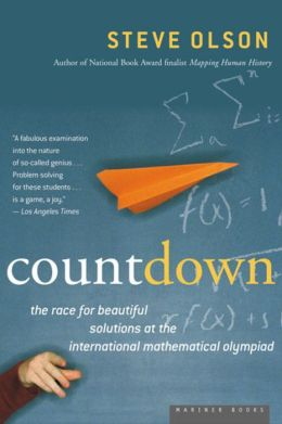 Count Down: The Race for Beautiful Solutions at the International Mathematical Olympiad