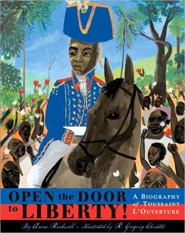 Open the Door to Liberty