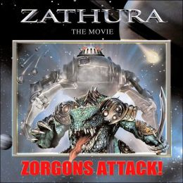Zathura The Movie: Zorgons Attack!