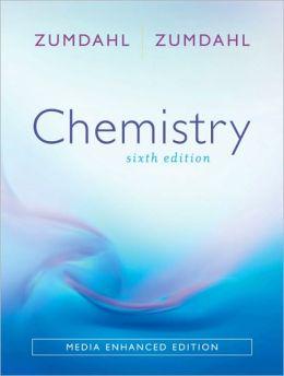 Chemistry: Media Enhanced Edition