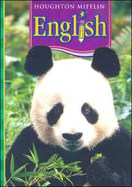 Houghton Mifflin English: Student Edition Consumable Level 1 2006