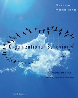 Organized Behavior in Action: Cases and Exercises