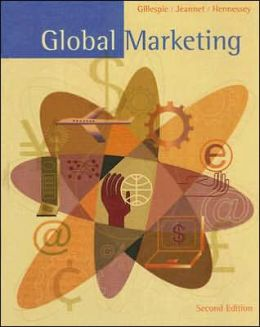 Global Marketing: An Interactive Approach