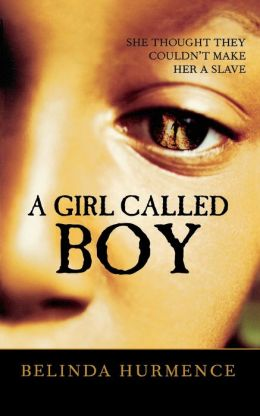 A Girl Called Boy