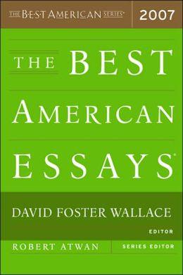 2005 Best American Essays