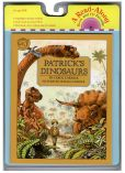 Product Image. Title: Patrick's Dinosaurs Book & CD