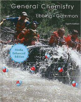 General Chemistry: Media Enhanced Edition