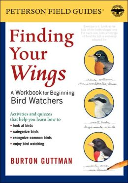 Finding Your Wings: A Workbook for Beginning Bird Watchers