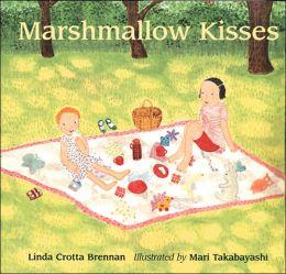 Marshmallow Kisses