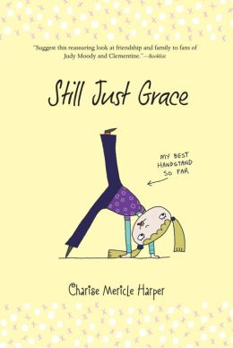 Still Just Grace (Just Grace Series)