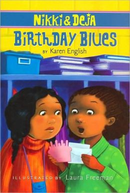 Nikki and Deja: Birthday Blues
