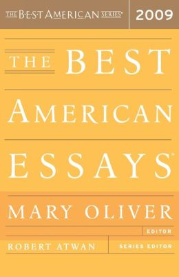 Table of Contents for: The best American essays