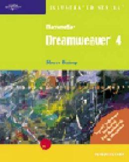 Macromedia Dreamweaver 4-Illustrated Introductory