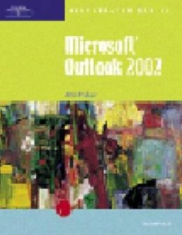 Microsoft Outlook 2002-Illustrated Essentials