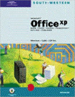 Microsoft Office XP: Advanced Course