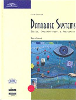 Database Systems: Design, Implementation, and Management, Fifth Edition