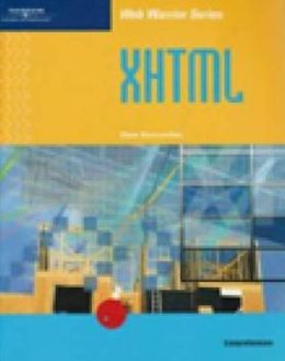 XHTML, Comprehensive