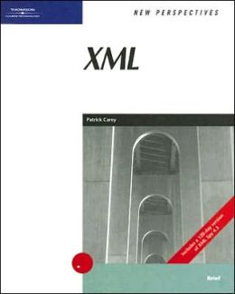 New Perspectives on XML - Brief