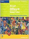 Microsoft Office XP, Windows XP Edition ? Illustrated Introductory