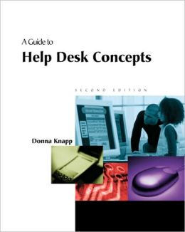 It Help Desk Survival Guide Third Edition Free