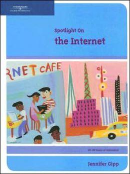 Spotlight On: the Internet
