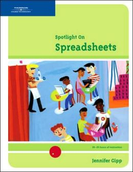 Spotlight On: Spreadsheets
