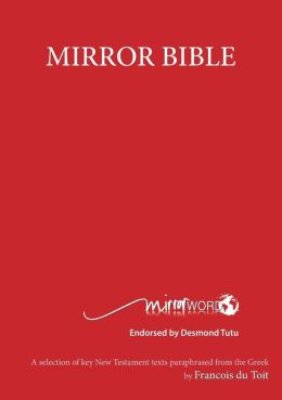 Mirror Bible-OE-Large Print