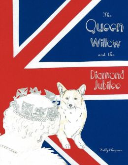 The Queen, Willow and the diamond jubilee