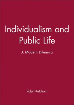 Individualism and Public Life: British Internal Security in the Twentieth Century