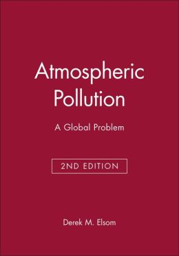 Atmospheric Pollution: A Global Problem