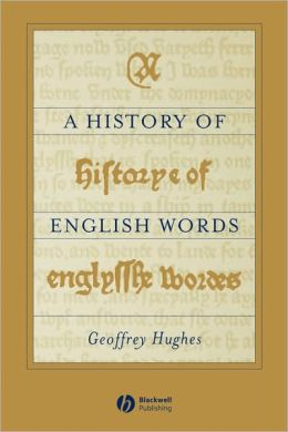 A History of English Words