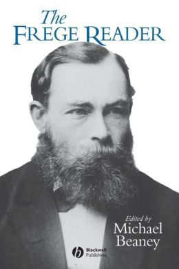 The Frege Reader (Blackwell Readers Series)