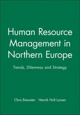 Hr Management In Northern Europe